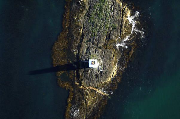 Ladys Rock Lighthouse