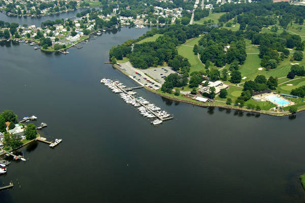 Sparrows Point Yacht Club
