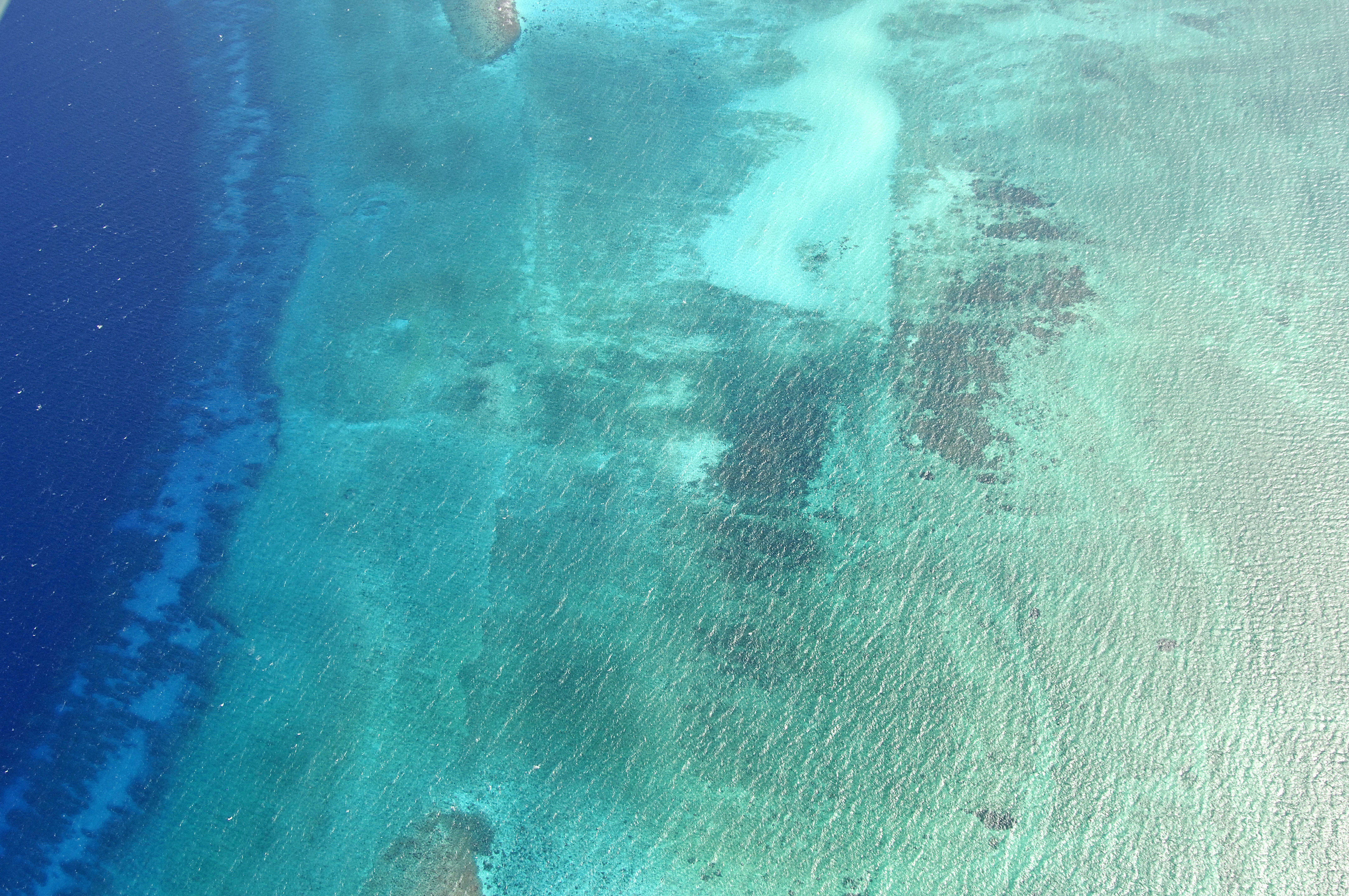 High Tide Cayman Islands