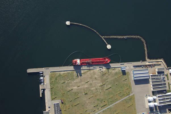 Kyndbyværket Dock