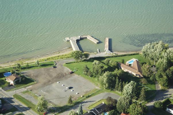 Sainte-Anne-de-Sorel Marina