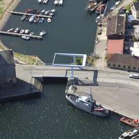 Koege Bridge