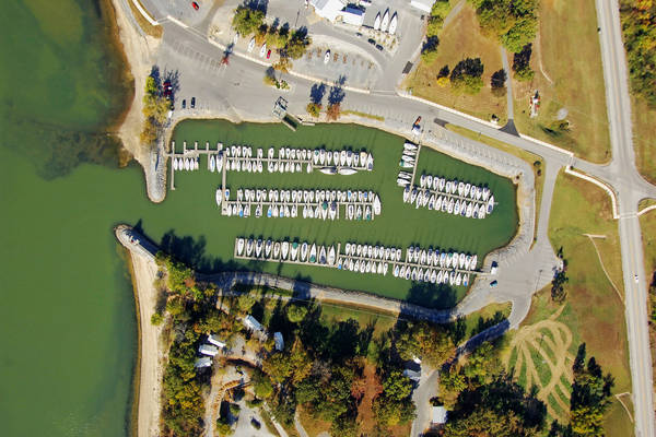 Lighthouse Landing Marina