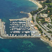 Les Issambres San Peire Marina