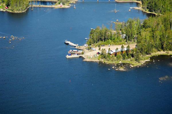 Kallarbottnen Yacht Harbour