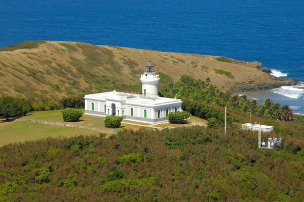Cabo San Juan