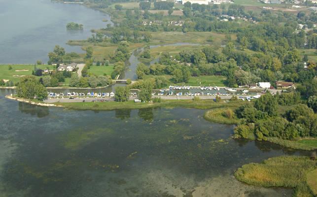 Park Haven Marina