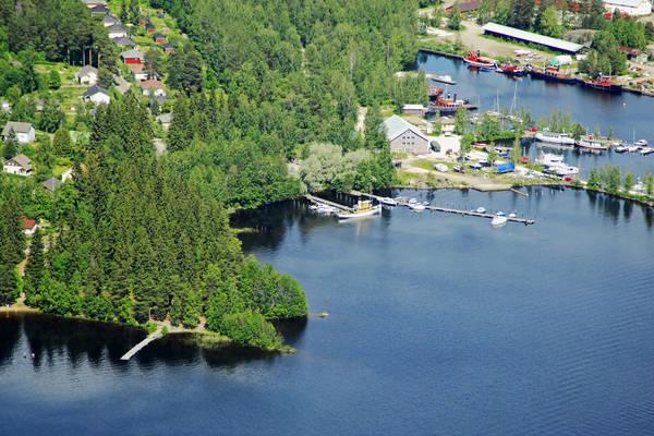 Savonlinna Laitaatsilta Yacht Harbour