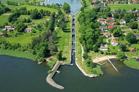 Carl Johans Lock