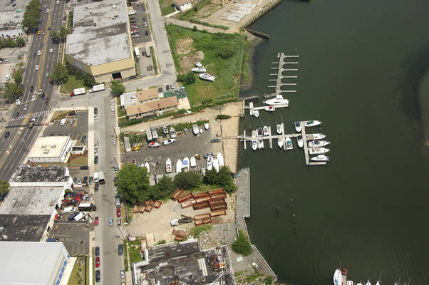 Shell Creek Marina