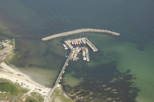 Snogebæk Havn