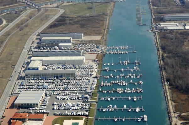 Ocean Marina