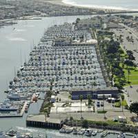 Channel Islands Marina