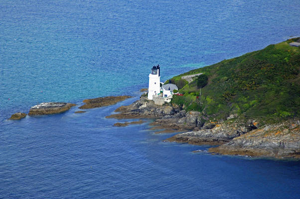 St. Anthony Head Light