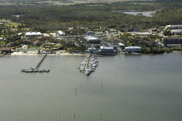 Captain Hiram's Resort