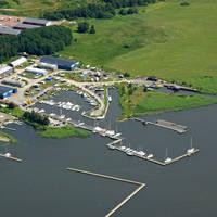 Brandholmen Marina