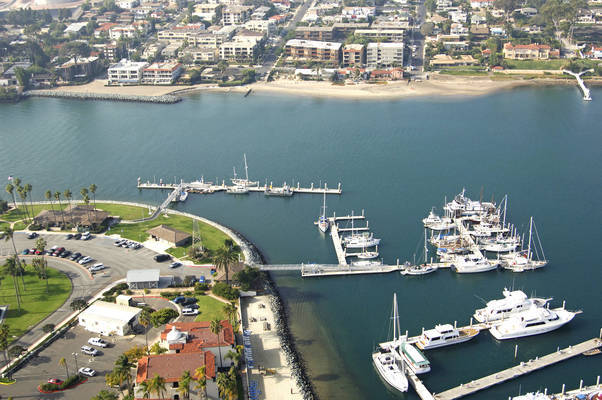 San Diego City of: Police Department Harbor Unit