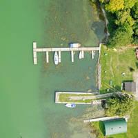 Prinyers Cove Marina