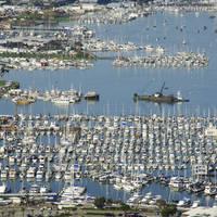 Pelican Harbour