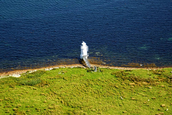 Calf Of Eday Lighthouse
