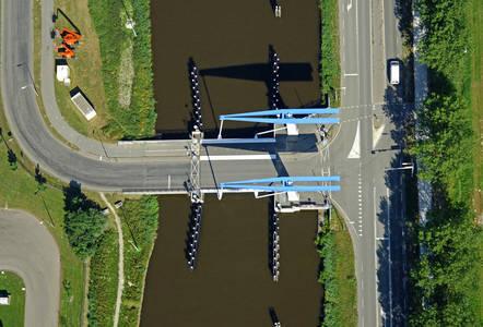 Duinkerkenbrug Bridge