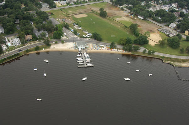 Pine Beach Yacht Club