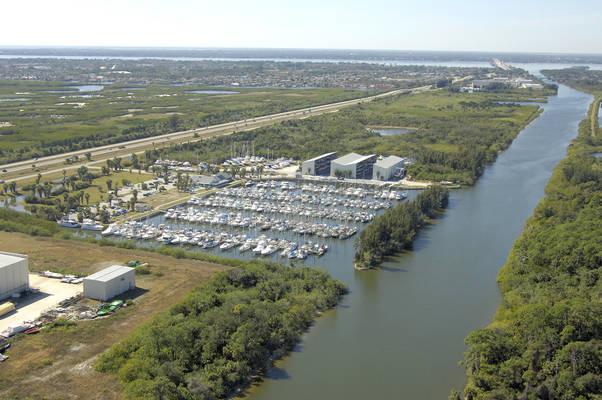 Harbortown Marina