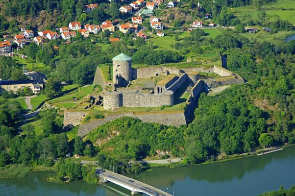 Bohus Fortress