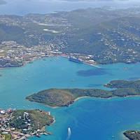 Charlotte Amalie - Long Bay