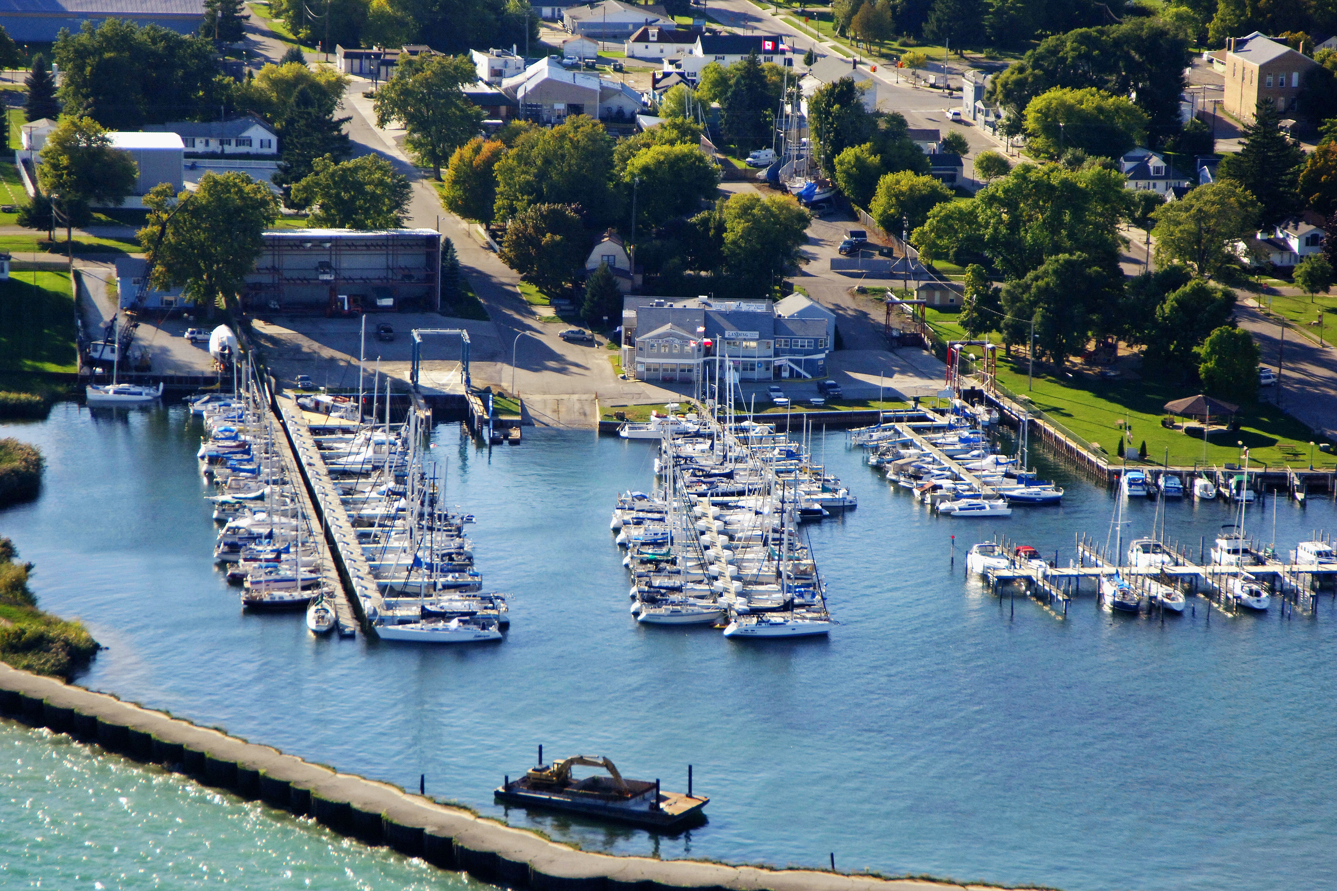 port sanilac single girls Discover the best port sanilac, mi, usa vacation rentals homeaway® offers the perfect alternative to hotels.