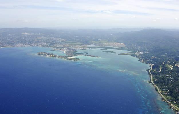 Montego Bay Harbor