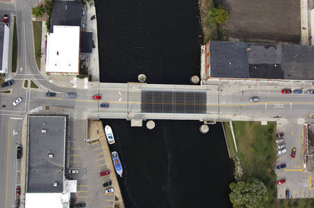 Second Avenue Bridge