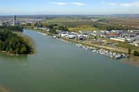 Shelter Island Marina and Boatyard