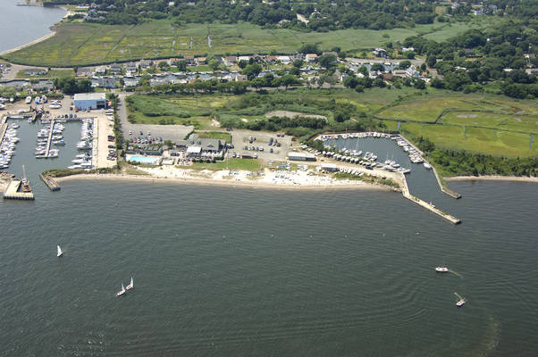 Sayville Yacht Club