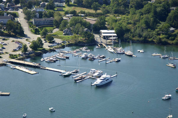 Northeast Harbor Marina