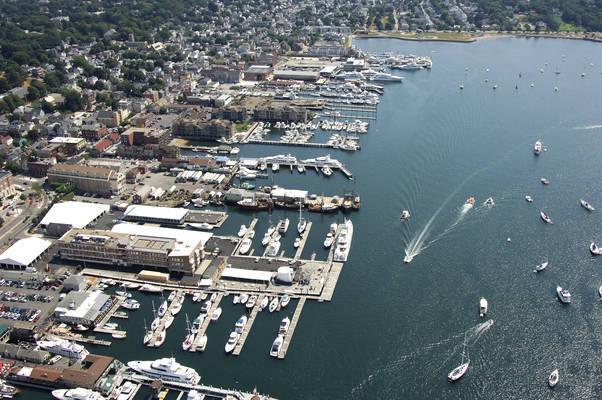 Sea Tow Rhode Island