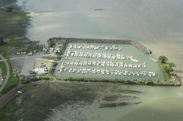 Parc Nautique Levy