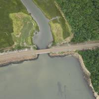 Pataguanset River Inlet