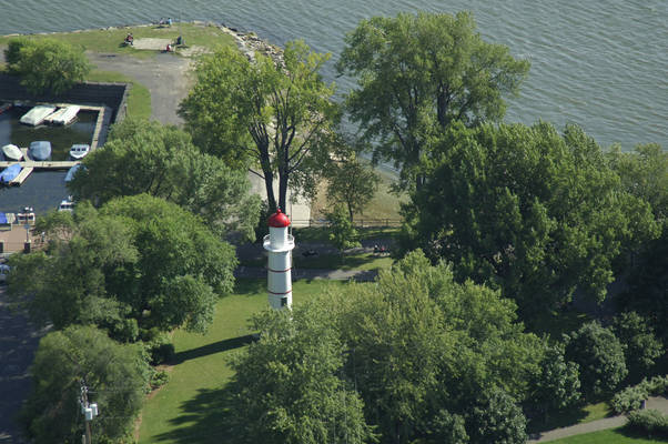 Lachine Light