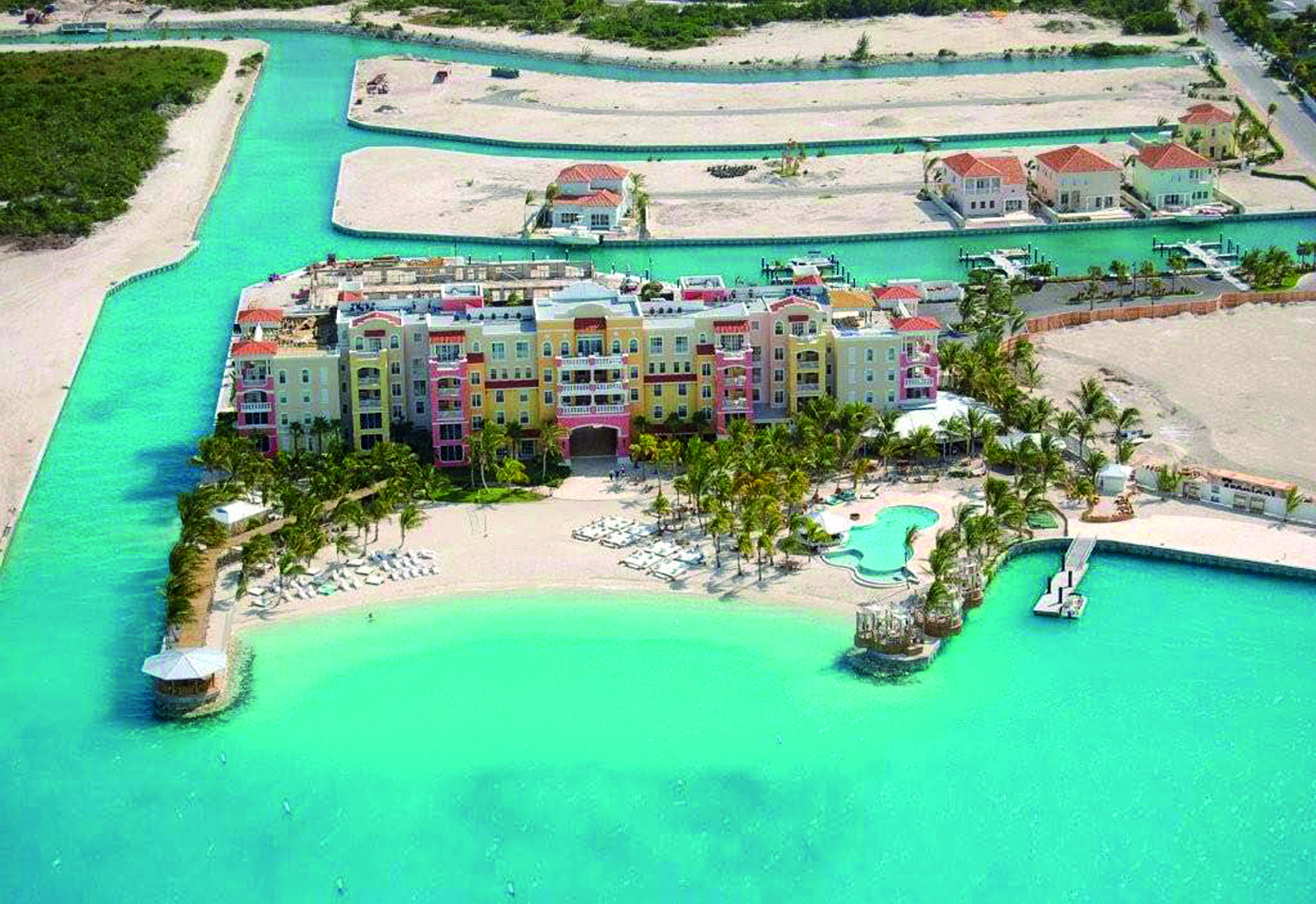 Turks And Caicos Casino