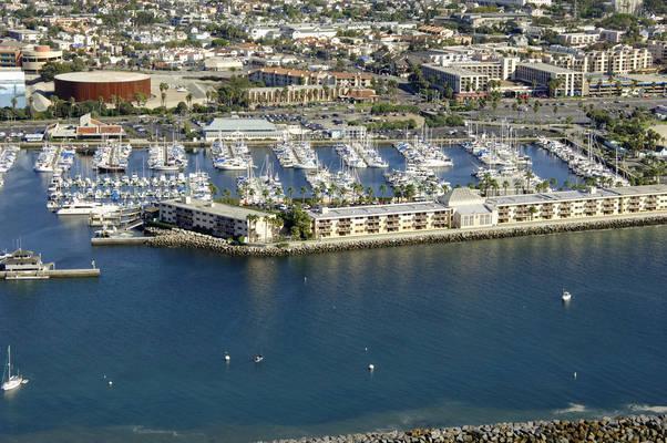 Portofino Hotel & Yacht Club
