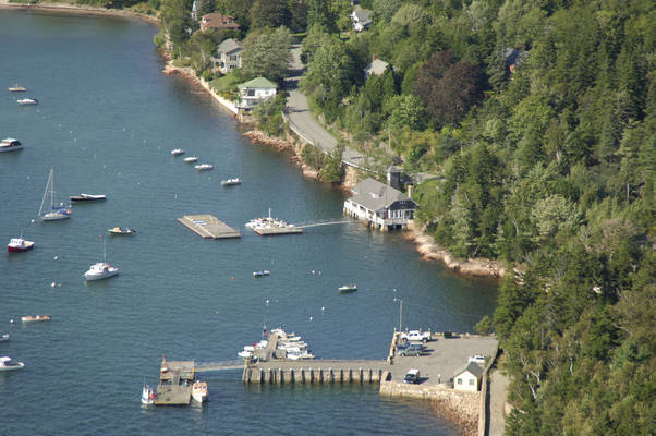 Seal Harbor Yacht Club