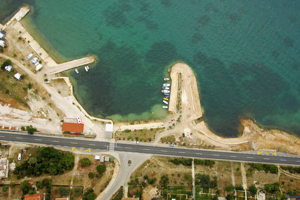 Leso Harbour