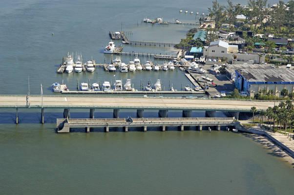 Jupiter Inlet Marina