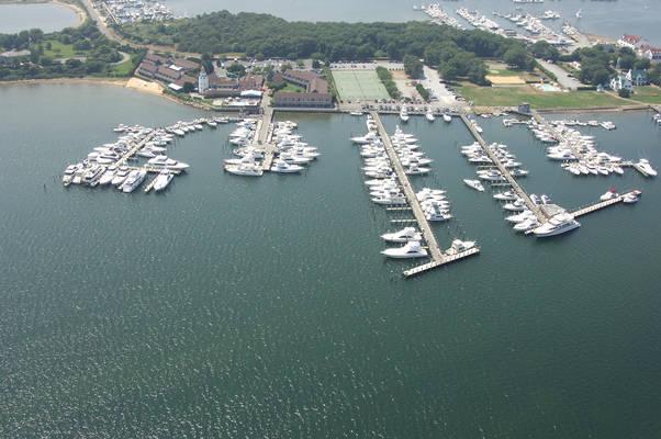 Gurney's Star Island Resort & Marina