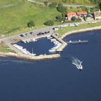 Ejby Fishing Harbor