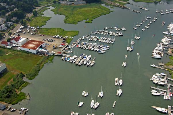 Port Milford Marina