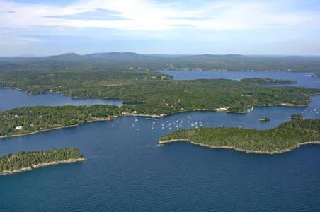 Sorrento Harbor