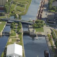 Canal De Lachine Lock 4