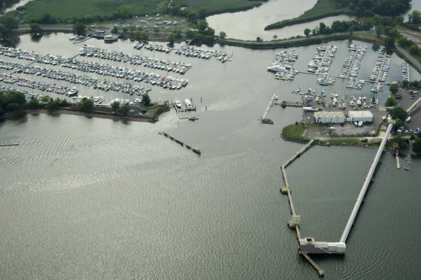 Haverstraw Inlet